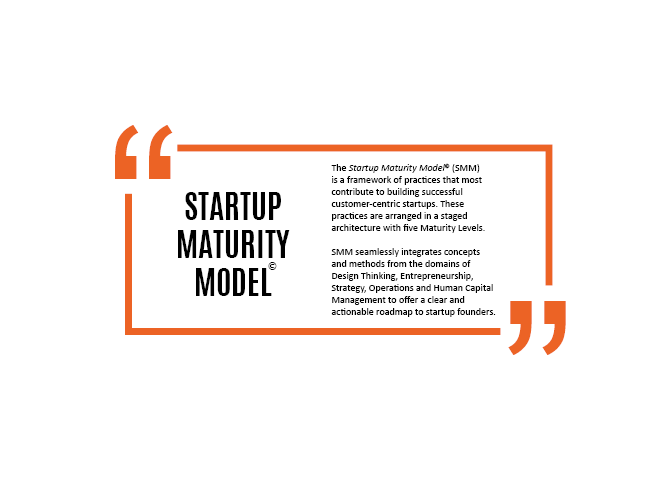 Summary - The Startup LaunchBook